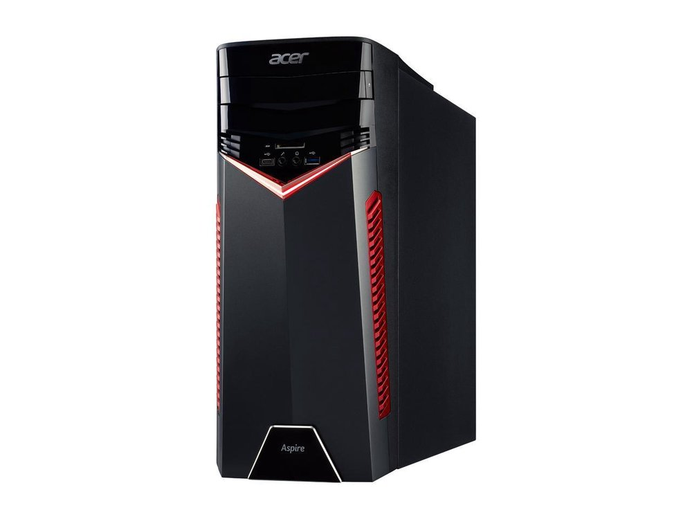 PRE-BUILT PC'S -