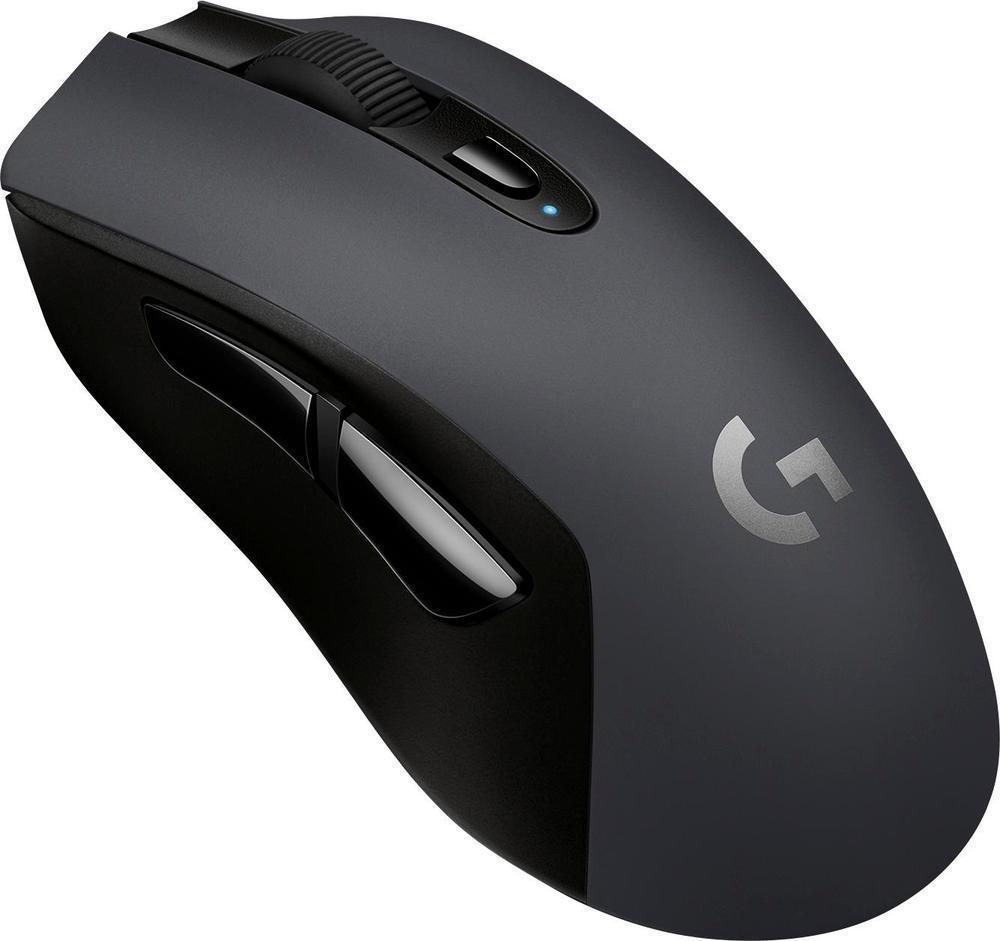 Logitech G603 LIGHTSPEED Wireless - $53.50 - $16.49 off or 24%