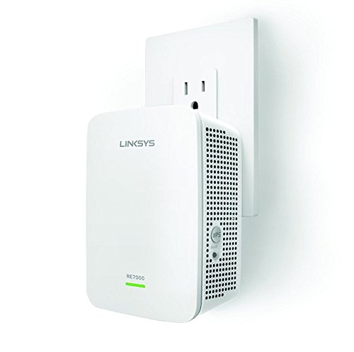 LINKSYS RE7000 Max-Stream AC1900+ WI-Fi Range Extender - $99.97 - $30.02 off or 23%