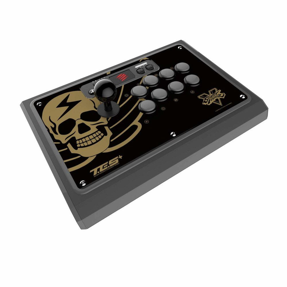 Mad Catz SFV Arcade FightStick Tournament Edition S+ - $126.50 - $73.49 off or 37%