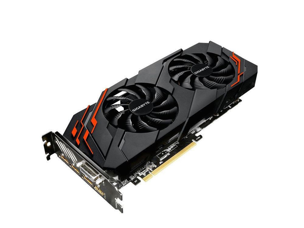 Graphics cards -