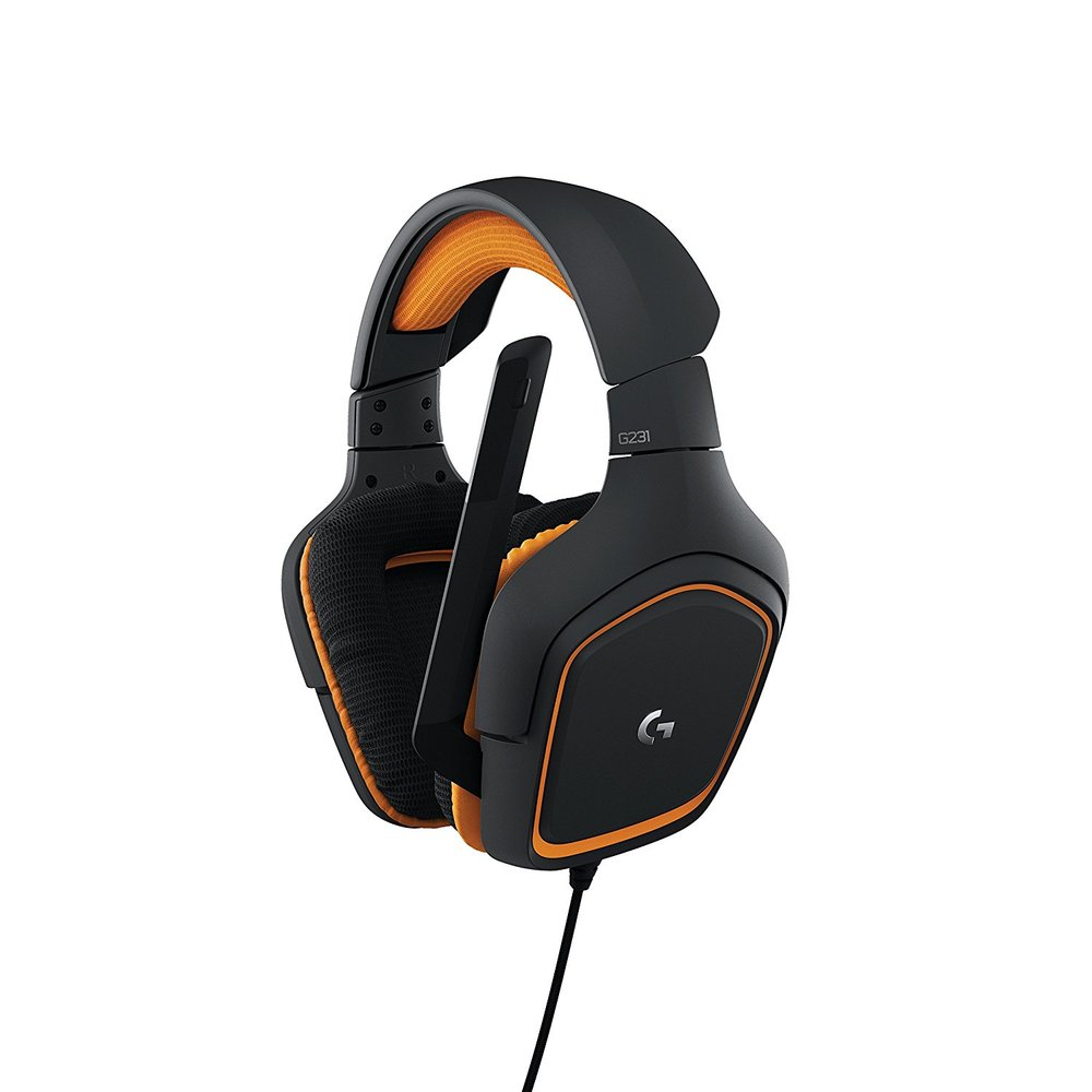 Logitech G231 Prodigy - $43.99 - $26 off or 37%