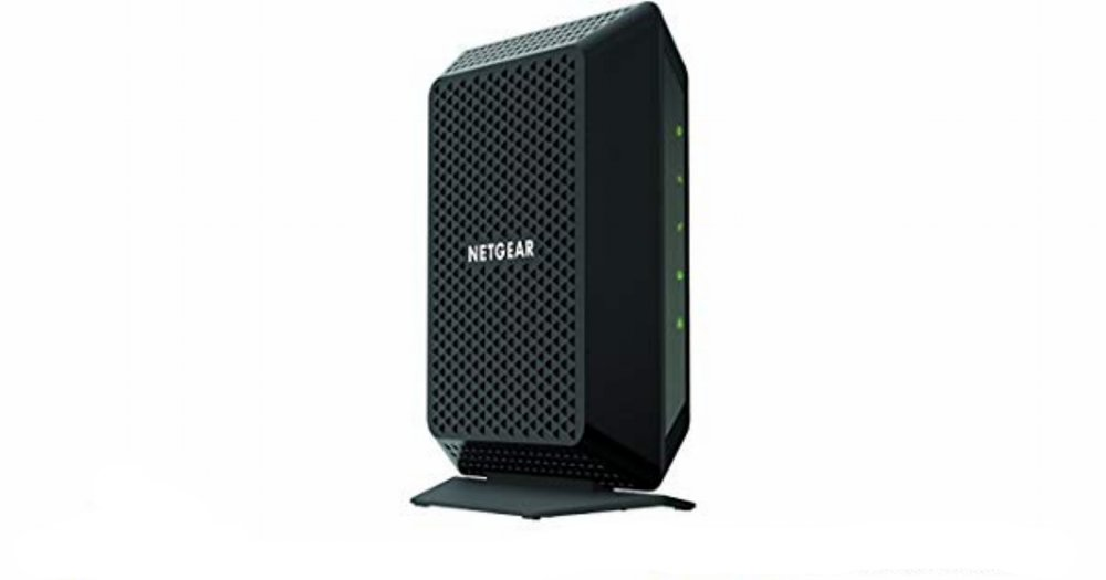 NETGEAR Cable Modem 32x8 DOCSIS 3.0 - $89.99 after coupon - $10 off or 10%