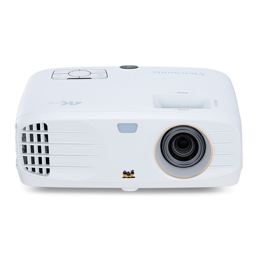 ViewSonic PX747-4K 4K Projector - $815.12 w/ Free No-Rush Shipping - $344.87 off or 30%