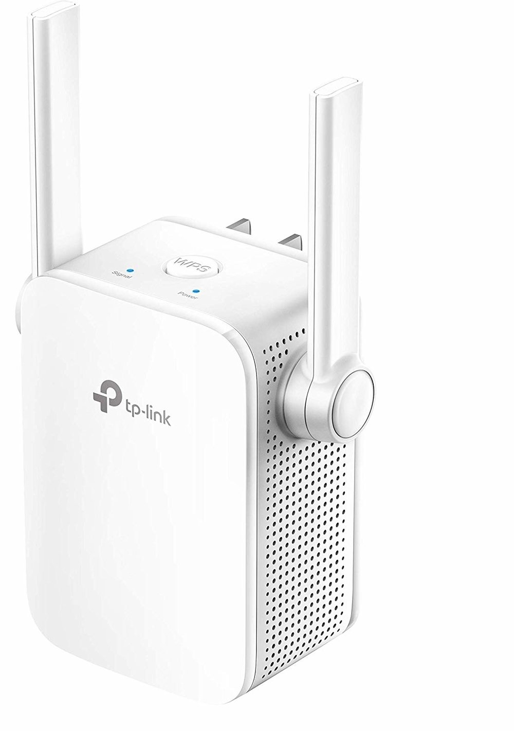 TP-LINK TL-WA855RE N300 Wi-Fi Wall Plug Range Extender - $16.97 - $3.02 off or 15%