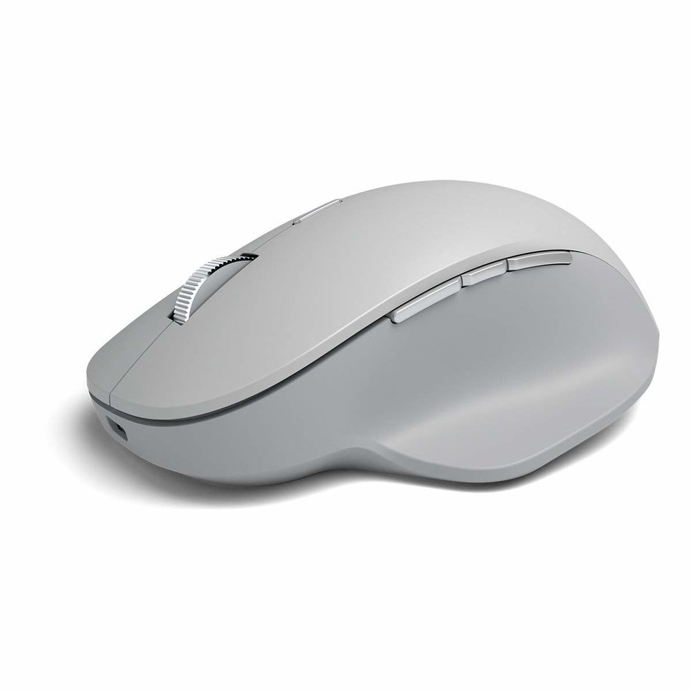 Microsoft Surface Precision Mouse - $76.98 - $23.01 off or 23%