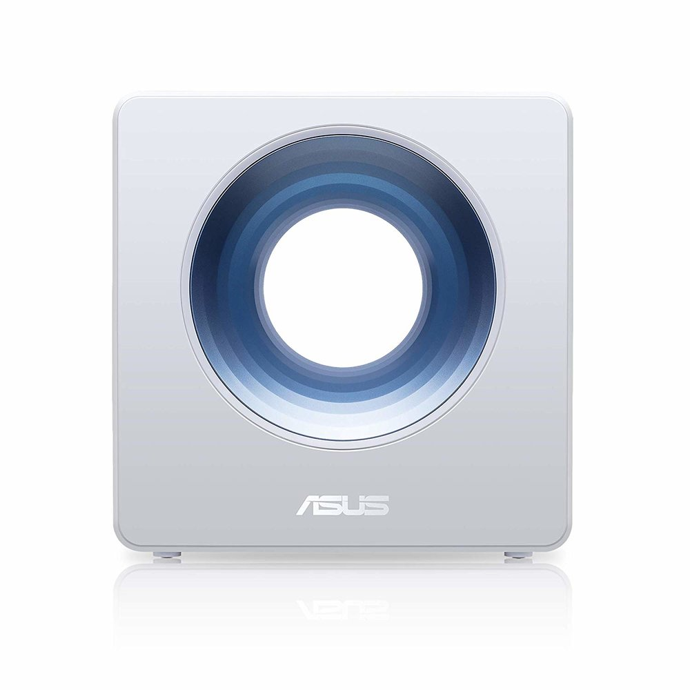 ASUS Blue Cave AC2600 Dual-Band Wireless Router - $129.78 - $50.21 off or 28%