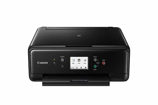 Canon - PIXMA TS6220 Wireless All-In-One Printer - $69.99 - $80 off or 53%