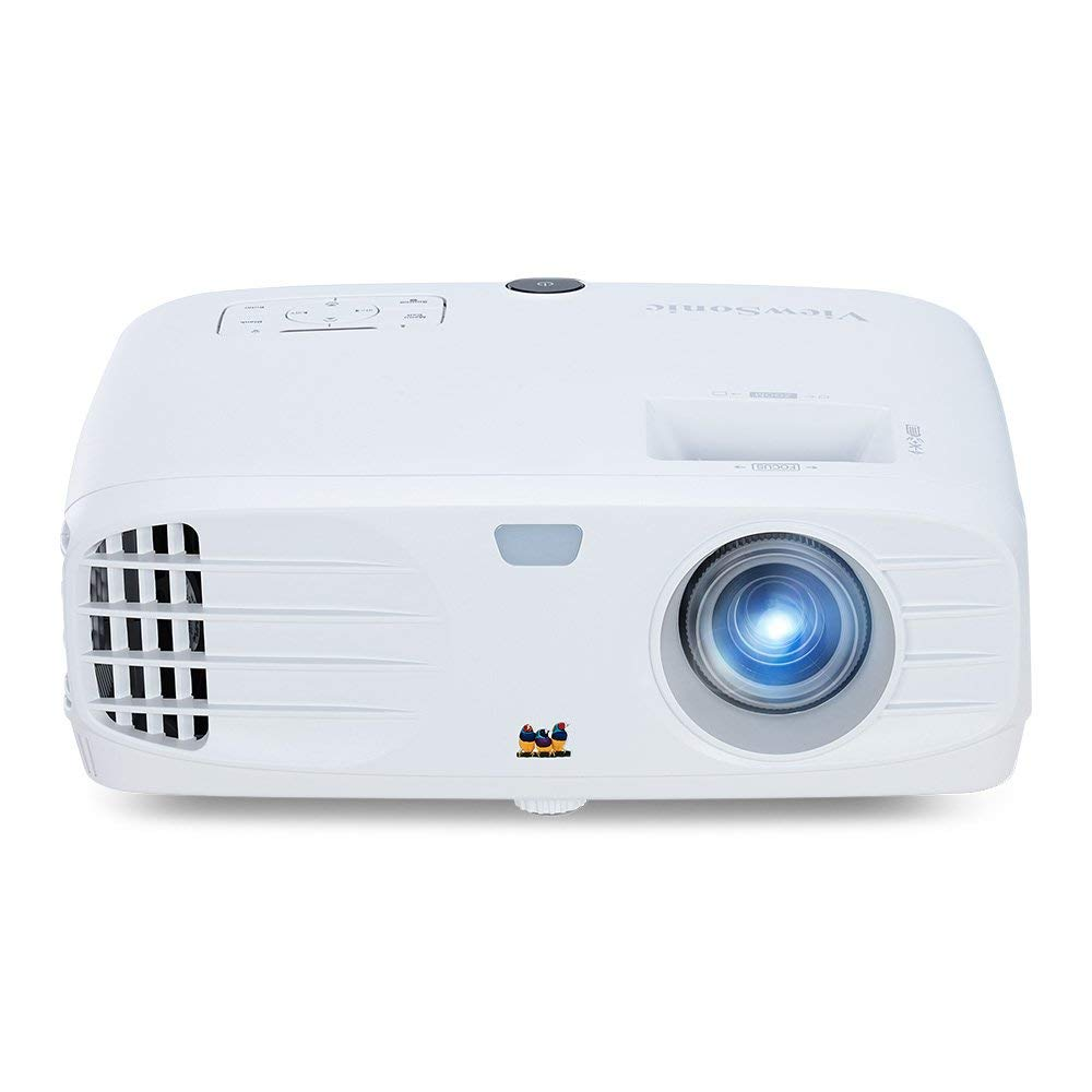 ViewSonic PX700HD 1080p Projector - $499.99 - $74 off or 13%