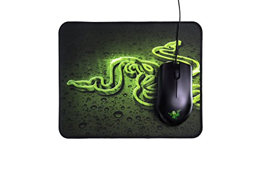 RAZER Abyssus 1800 Gaming Mouse and Goliathus (Speed) Mat - $29.99