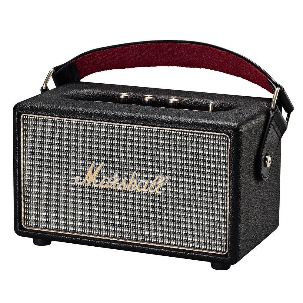 Marshall Kilburn Portable Bluetooth Speaker - $182 - $117.99 off or 39%