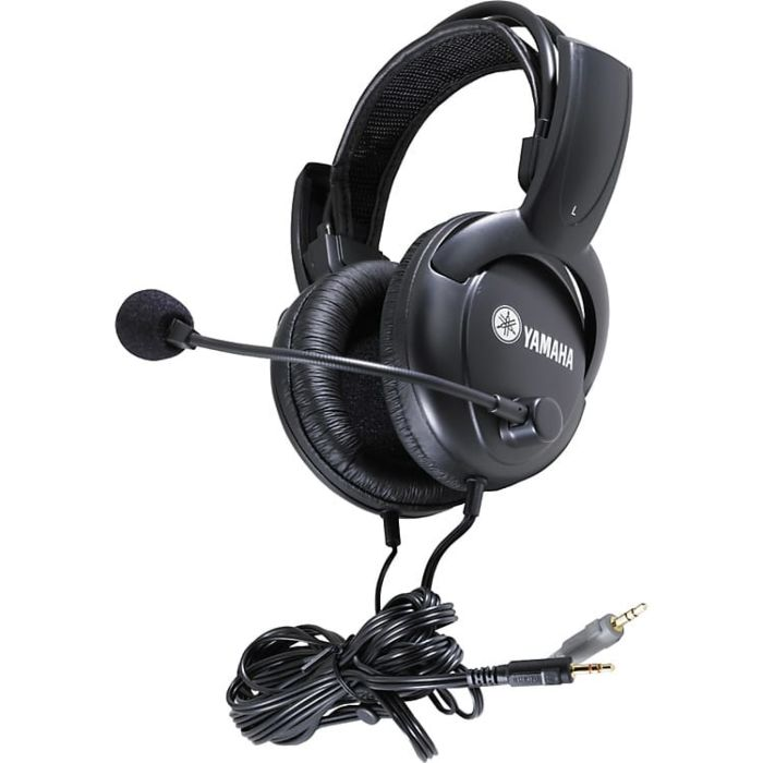 Yamaha CM500 Headset with Built-In Microphone - $59.99 - $20.01 off or 25%