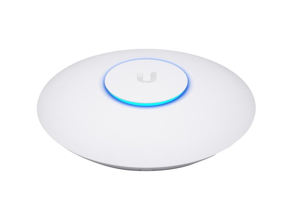 Ubiquiti UniFi NanoHD Compact 802.11ac Wave2 MU-MIMO Enterprise Access Point - $139.99 - $39.01 off or 22%