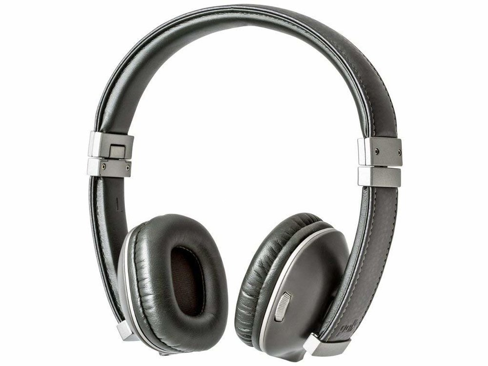 Polk Audio Hinge Wireless Headphones - $48.46