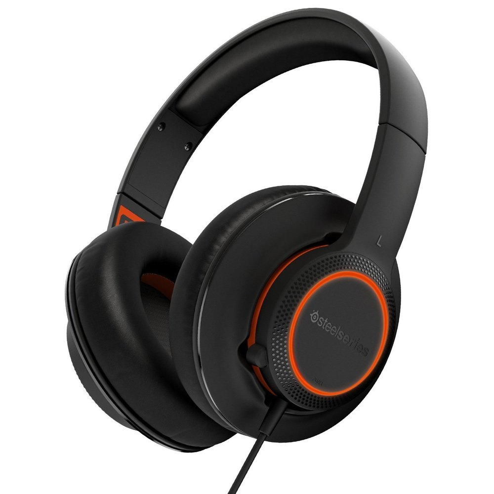 SteelSeries Siberia 150 w/ RGB Illumination - $35 - $24.99 off or 42%