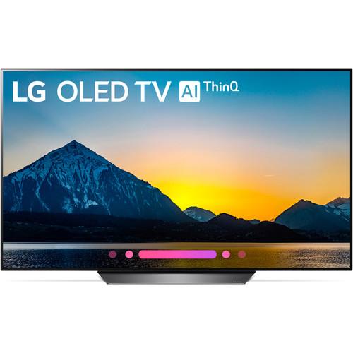 LG OLED55B8PUA 55