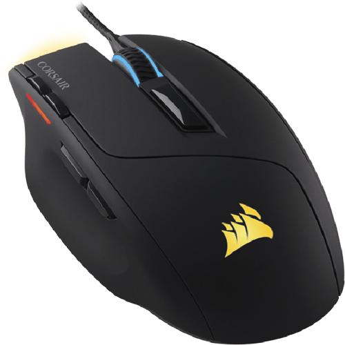 Corsair Gaming Sabre RGB - $46.60 - $3.39 off or 7%