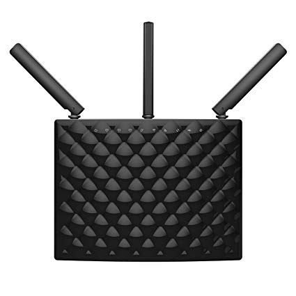 Tenda AC15 AC1900 Wireless Wi-Fi Gigabit Smart Router - $39.99 w/ coupon - $90 off or 69%