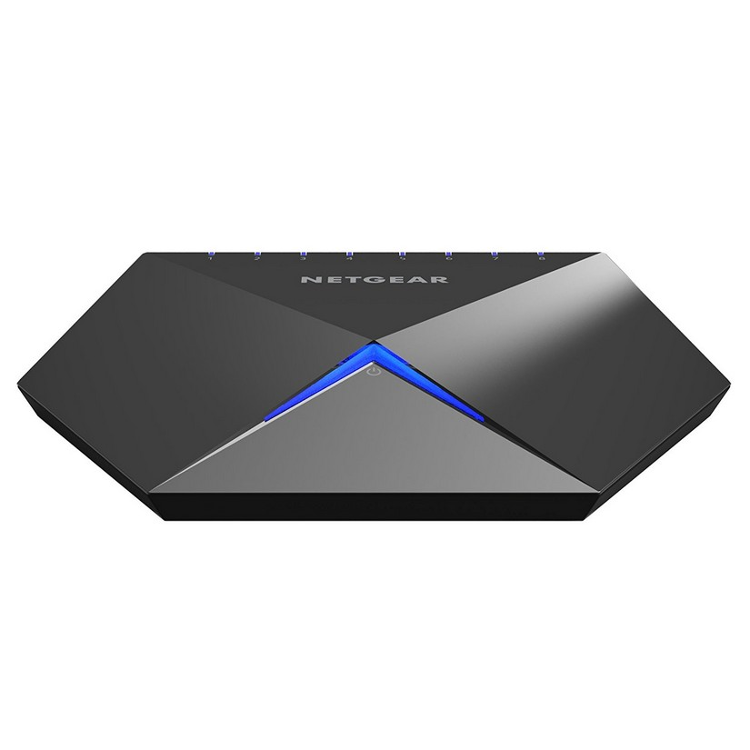 NETGEAR Nighthawk S8000 Gigabit Gaming & Streaming Switch - $67.99 - $12 off or 15%