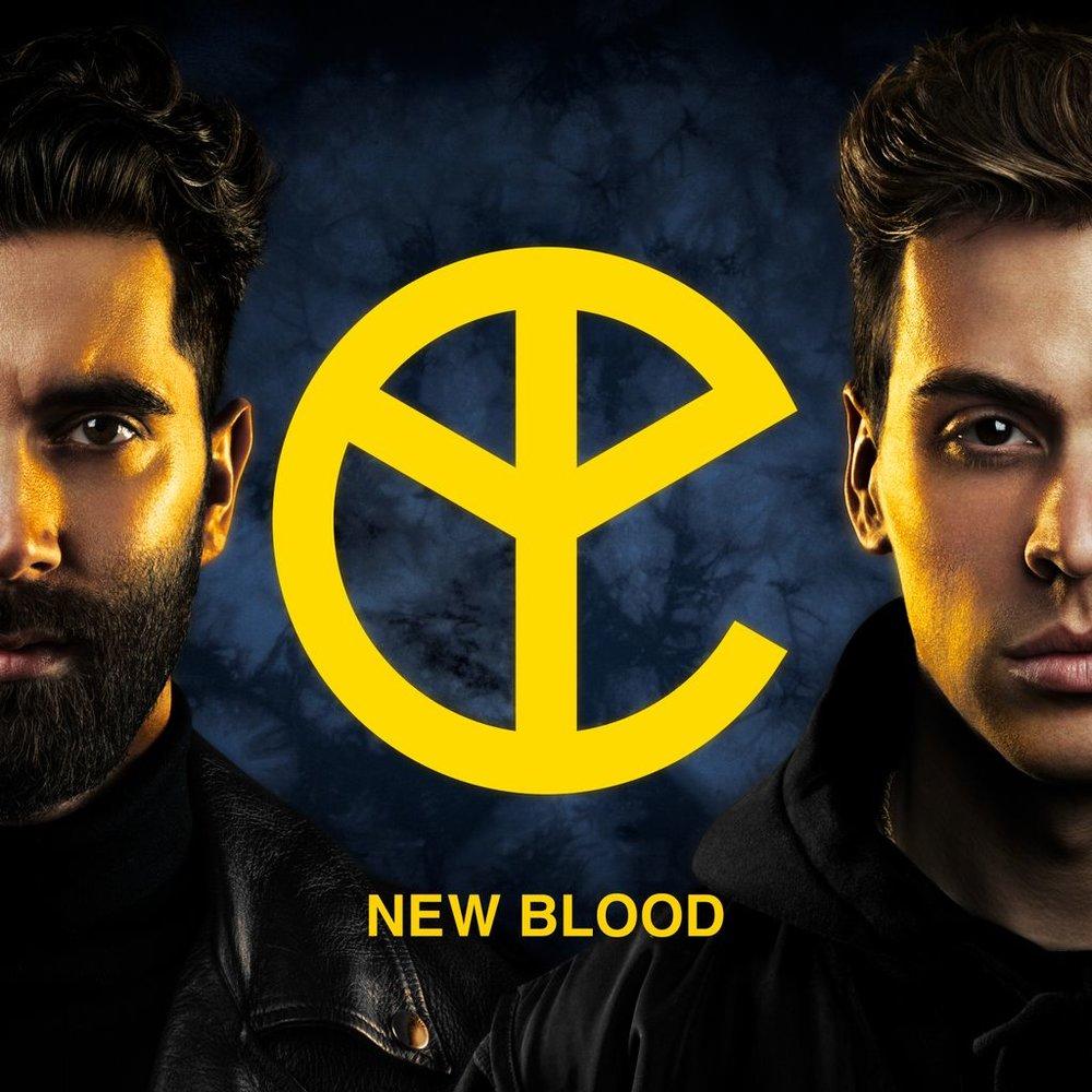 NEW BLOOD -