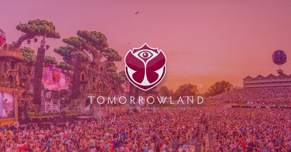Tomorrowland-Set-Times-2018