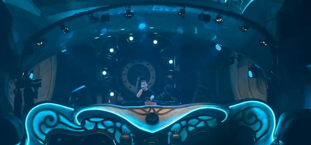 Hardwell-Tomorrowland