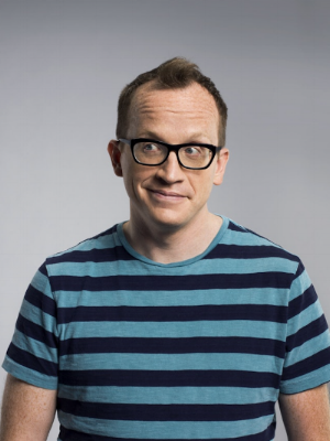 HOSTED BY CHRIS GETHARD - An EarWolf ProductionWhere: Spotify, iTunes Podcasts. Older Episodes on StitcherHow Many Episodes: 112Great For: Long Trips, Stories