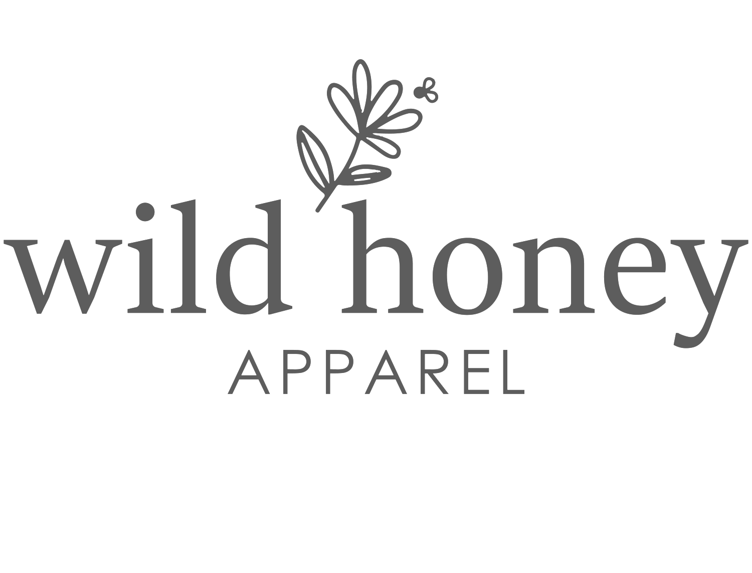 Wild Honey Apparel