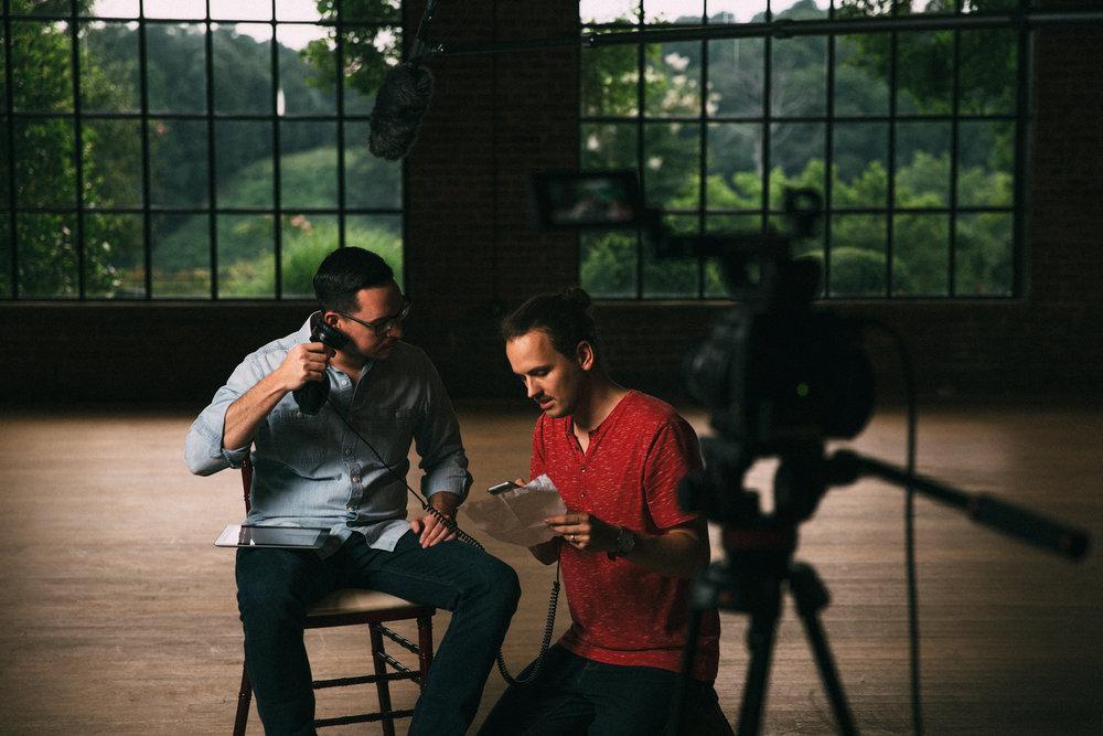 Columbus GA Video Production