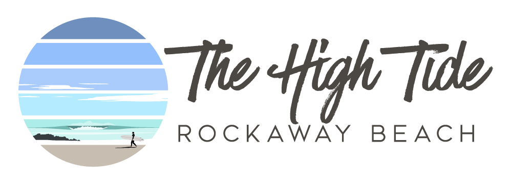 The High Tide - Rockaway Beach