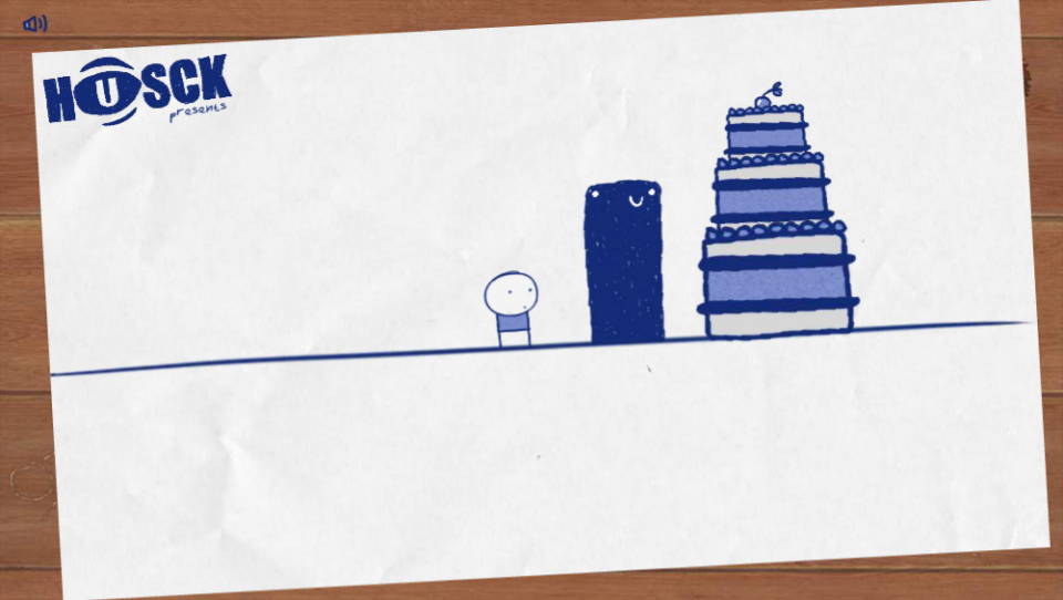 Paper Cakes - Game Designer2009-2010Designed initial concept and levels for Independant Games Festival showcase winning game.