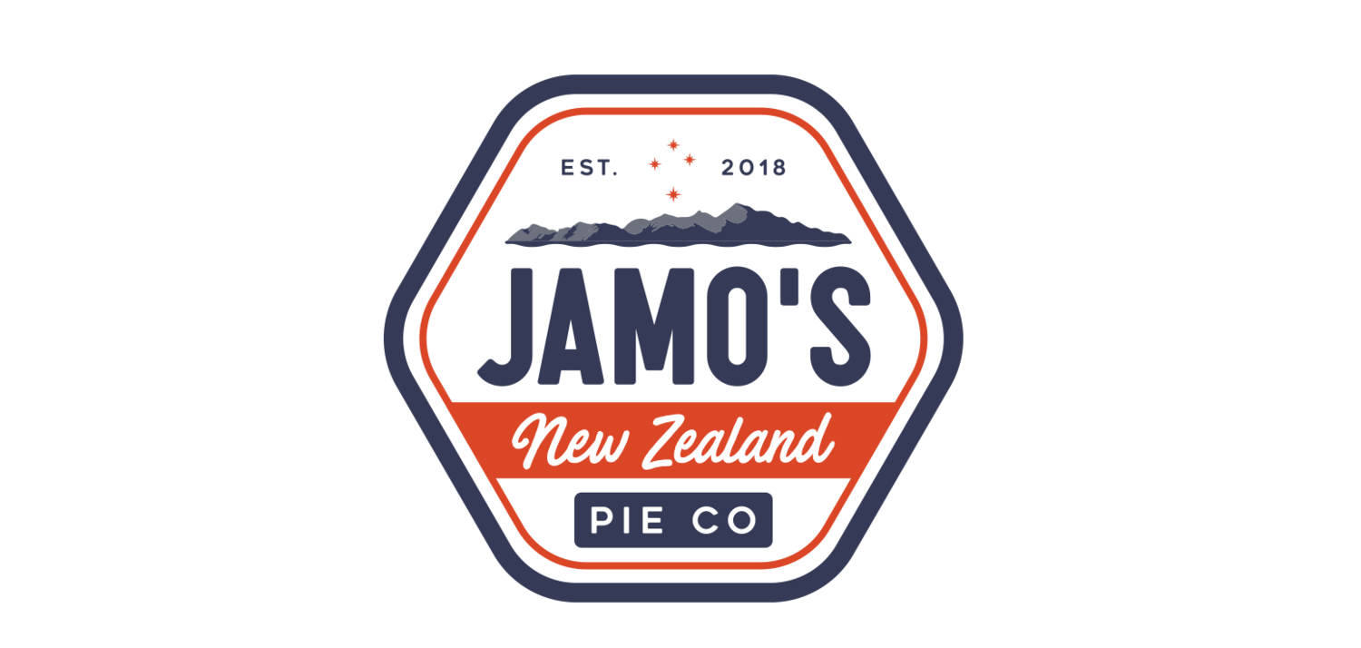 Jamo's New Zealand Pie Co