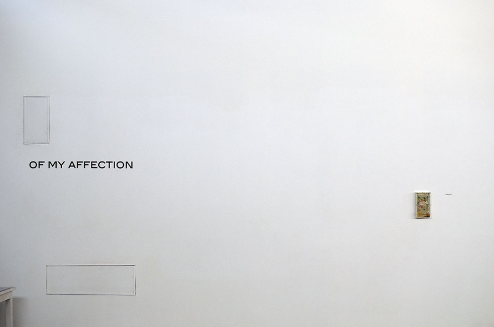 Of My Affection by MatthewBrandt.com