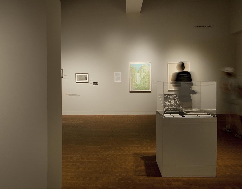 After Ansel Adams by MatthewBrandt.com