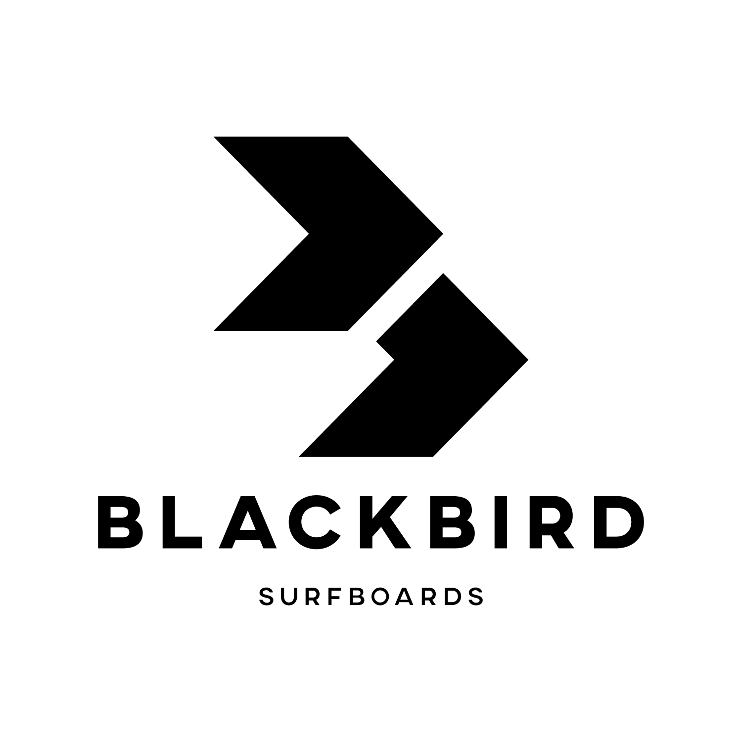 Blackbird Surfboards