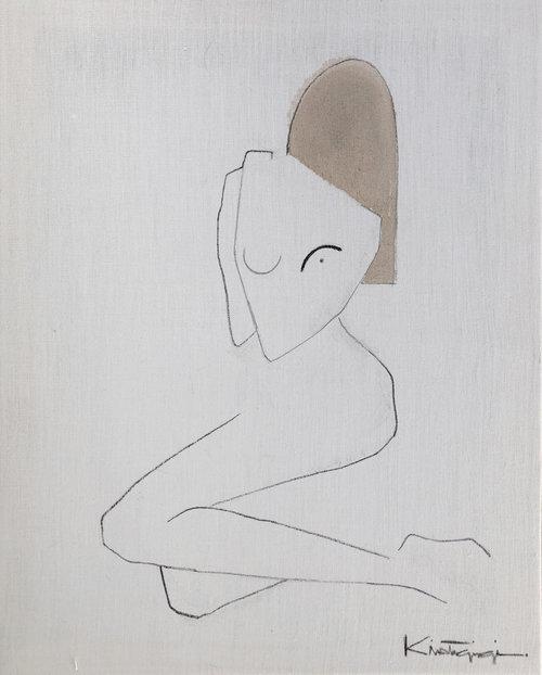 Nude No. 2