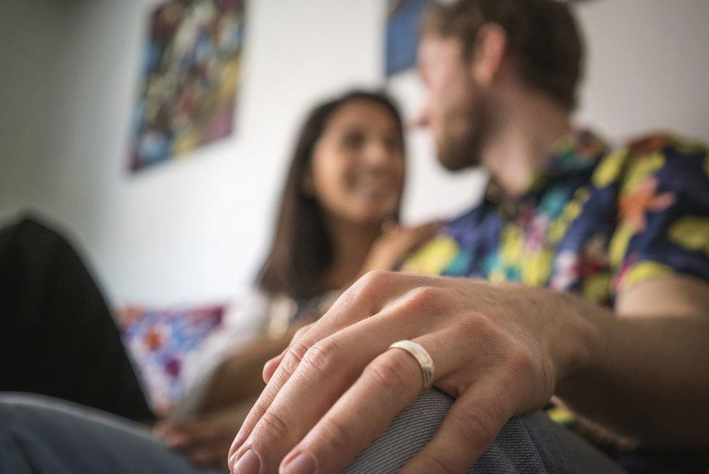 Rådgivning, Ægteskab Uden Grænser - Visuel Kommunikation v/ Jonathan Fjord