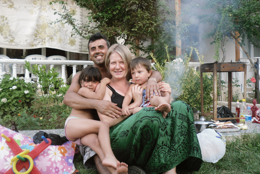 Visum, ÆUG - Ægteskab Uden Grænser