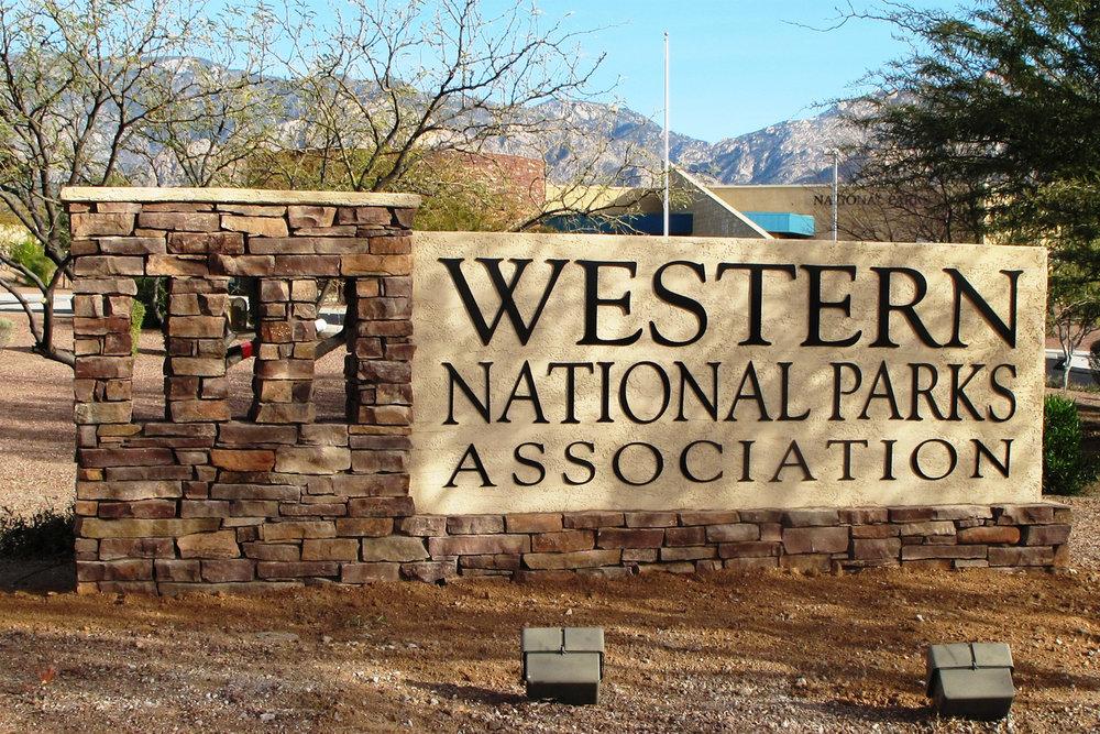 Western National Parks Association