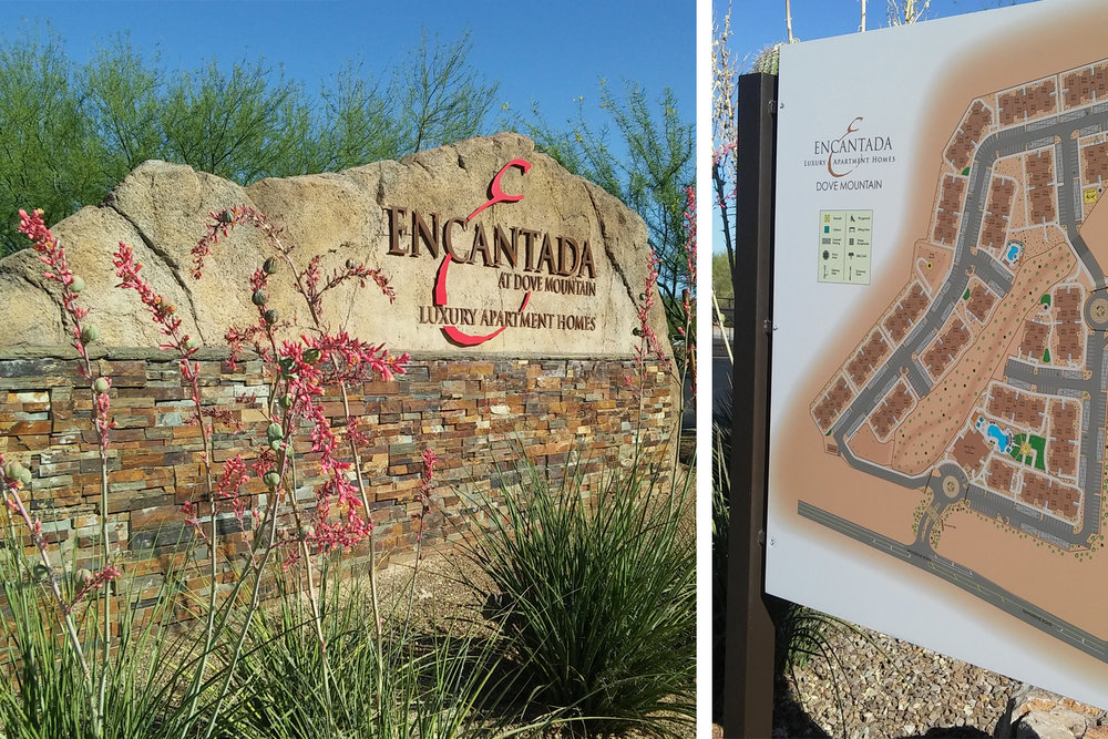 Encantada at Dove Mountain