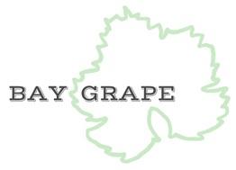 Bay Grape