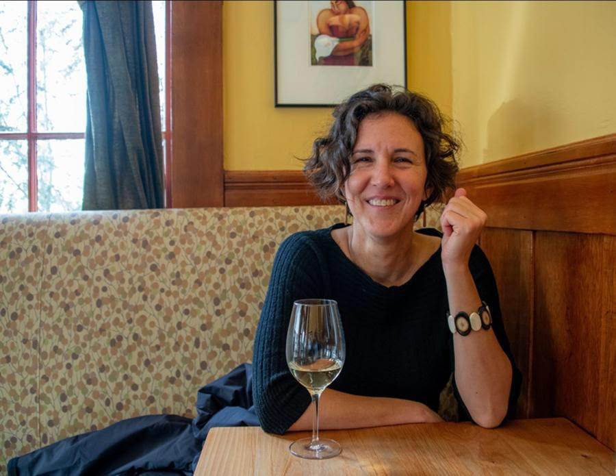 Elaine Chukan Brown serves as the American Specialist for JancisRobinson.com, and as contributing writer to Wine & Spirits Magazine. She contributed to the upcoming 8th edition of the  World Atlas of Wine , as well as the recent award-winning 4th edition of the  Oxford Companion to Wine . In 2019, the Wine Industry Network named Brown one of the 9 Most Inspiring People in Wine, and the International Wine & Spirits Competition shortlisted her as one of 5 of the top Wine Communicators of the Year in the world. Her writing has been featured in  Decanter ,  World of Fine Wine , and others, and recommended by  Food & Wine ,  Imbibe , the  New York Times , the  Los Angeles Times , and more. She has been a celebrated key note speaker and seminar leader for events in wine, philosophy, and writing around the world.