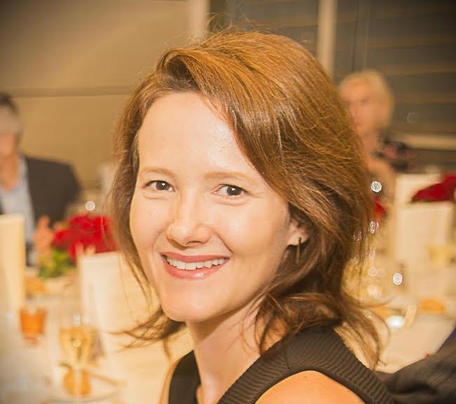 Erica Duecy