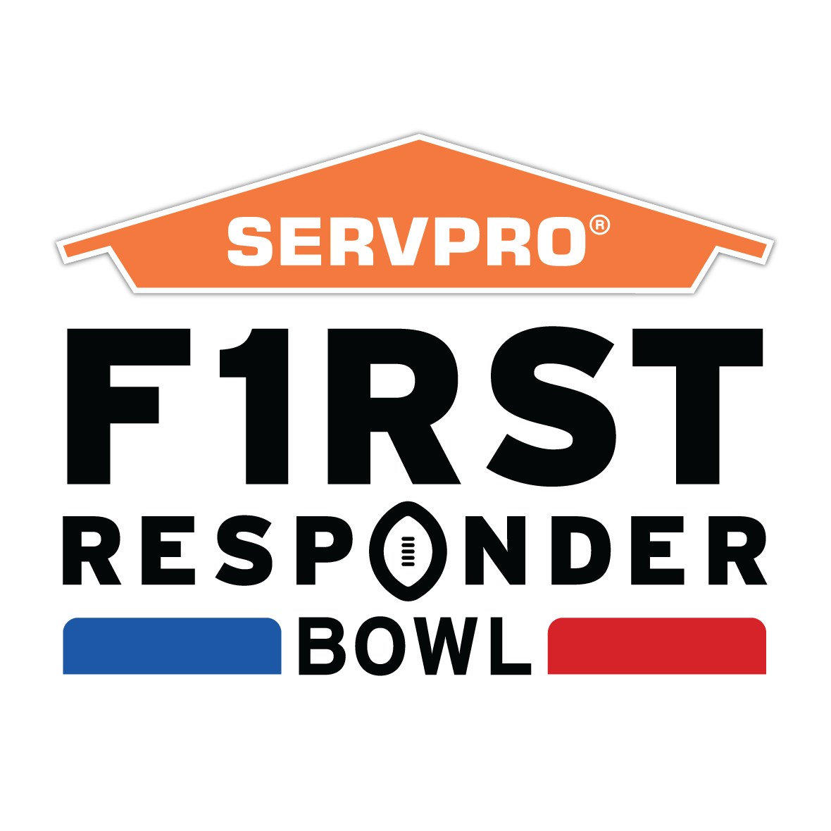 Image result for first responder bowl logo