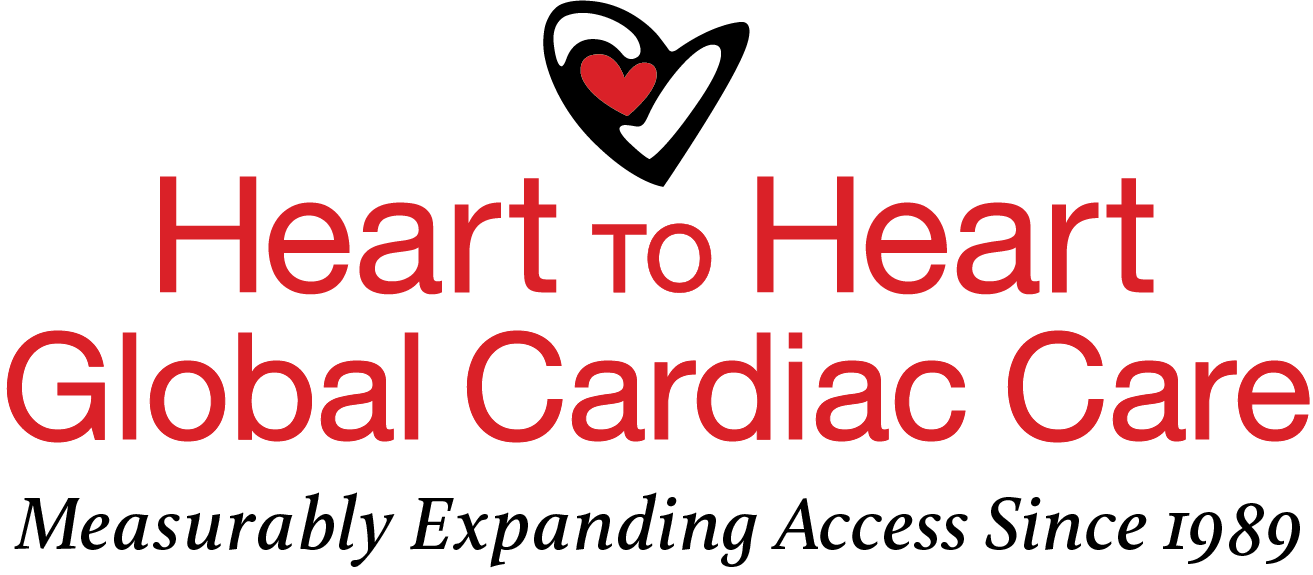 Heart to Heart Global Cardiac Care
