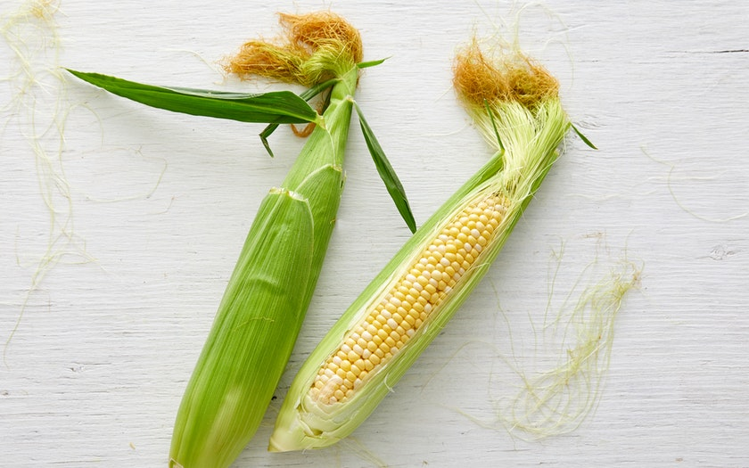 Terra Firma Farm  Bi-Color Sweet Corn Duo  $2.99
