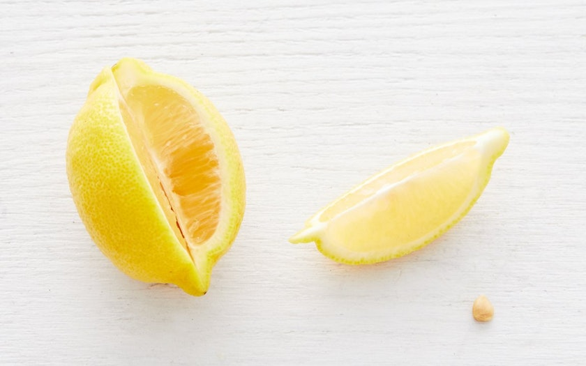 Bernard Ranches  Eureka Lemon  $0.79