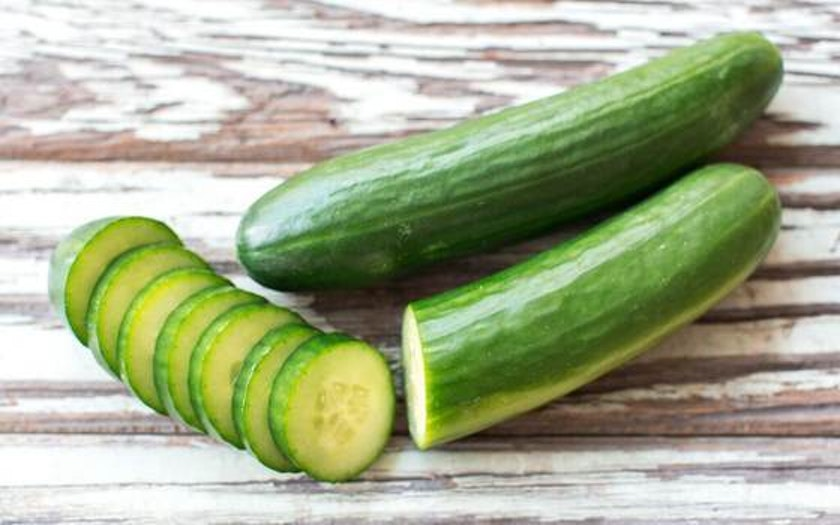Wilgenburg Greenhouses  Organic Persian Cucumbers  $4.79