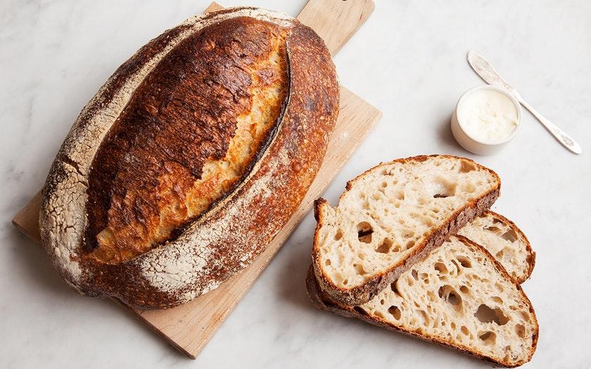 Tartine  Tartine Country Bread  $10.99