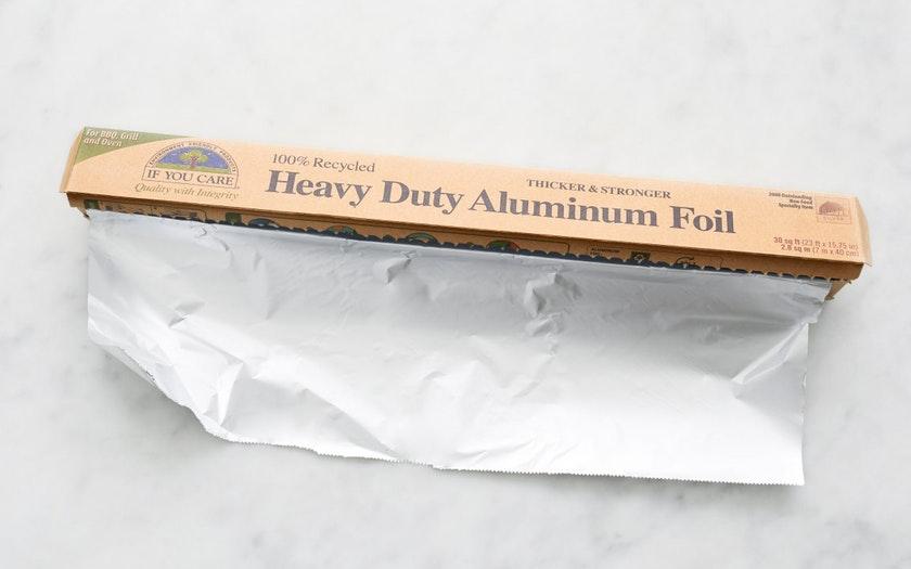 If You Care  Aluminum Foil  $5.99